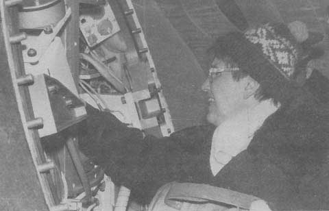 ka5-34 История: обезьяны - космонавты приземлились в якутской тайге